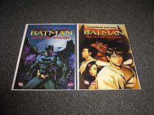 Batman Death Mask # 1 & 2 (of 4) VF (8.0) D.C Comics