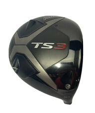 Titleist Golf TS3 Driver Head 9.5* RH Right Handed Head Only MINT TS 3