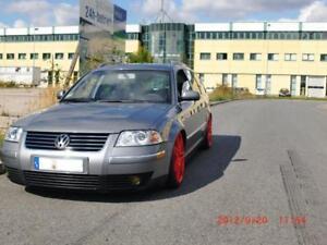 Moustique Garde-Boue VW Passat 3BG Fl Verbreiterte 3cm Large Droite Li