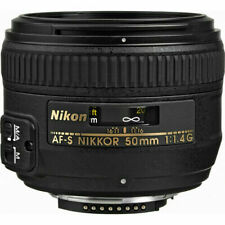 Nikon NIKKOR AF-S Objektive für Nikon AF