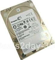 """SEAGATE ST1200MM0007 1.2TB 10K 6G 2.5"""" SFF SAS DRIVE not for laptops or ps4"""
