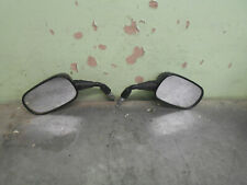 honda  fjs  600  silverwing    mirrors  (2004)
