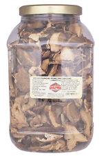 Funghi Porcini Secchi commerciali gr.500 Perla catering Boletus Edulis