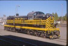 NKP 324 RSD-4, Albany, Or, 09/98; Kodachrome Original