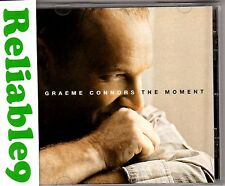 Graeme Connors + Felicity Urquhart- The moment CD New not sealed - 2004 ABC AUS