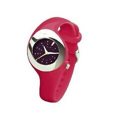 NIKE TRIAX SMOOTH ANALOG SPORT WATCH -PINK PURPLE - WR0070-627