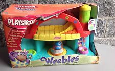 Playskool #Weebles Farm Barn Dance Toy Playset NIB