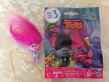 Trolls Series 3 Blind Bag POPPY Pink Girl Figure Doll New Sealed!!