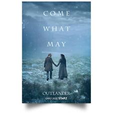 Outlander Movie Poster Art Home Decor Print Full Size