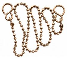 """Oracstar Replacement Gold Plug Chain 18"""" / 456mm - Gold Effect PPS288"""