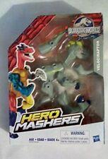 Velociraptor Hero Mashers Action Figure Jurassic World Hasbro Rare
