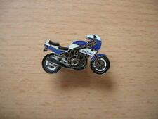 Pin badge suzuki gs 1200 ss/gs1200ss modèle 2003 Bleu Blue Art. 0909 moto