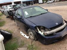 01 02 03 04 05 06 HONDA INSIGHT STEERING GEAR/RACK POWER RACK PINION AT
