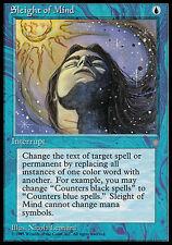 1x Sleight of Mind Ice Age MtG Magic Blue Uncommon 1 x1 Card Cards