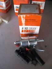 Pro Gauge Fuel Filter for Dodge Chrysler Plymouth (G3587)