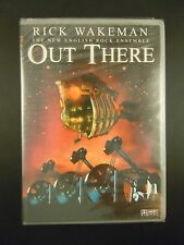 Rick Wakeman  the New English Rock Ensemble: Out There (DVD, 2003)