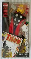 CAPTAIN ACTION AS THE MIGHTY THOR CLASSIC COVERS UNIFORM & EQUIPMENT