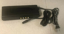 Philips Consumer VIDEO Camera AC Battery CHARGER ADAPTER Model V80121BK01