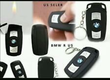1x BMW windproof keyring cigarette lighter,with  led light