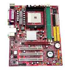 MSI K8MM-V , Socket 754, AMD Motherboard