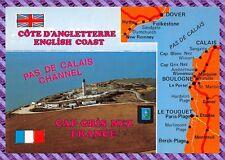 Pas de Calais - cap Gris Nez
