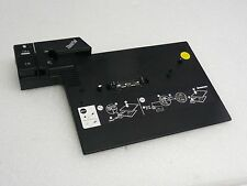 IBM Lenovo Docking Station 2504 without Key 42W4639 42W4638 for Z60 T61 T60P