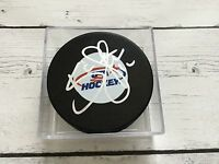 Kevin Shattenkirk Signed Autographed Team USA U.S.A Hockey Puck d