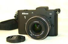 digital camera nikon 1