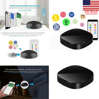 Smart Home Automation Learning WiFi IR RF Remote Control for iOS Android Phones