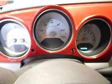 OEM PT CRUISER SPEEDOMETER 2006 2007 2008 (47,774 MILES) EXC. GT (INFO DISPLAY)