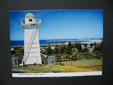 Lady Bay Caravan Park   Lighthouse  Warrnambool Victoria Australia