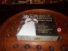 Mahalia Jackson - Gospel Queen Cd ..... New