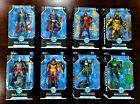 McFarlane Toys DC Comics Multiverse 8 Figure Lot Batman Superman The Flash