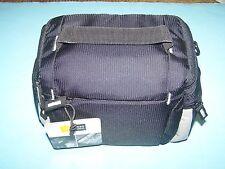 CASE LOGIC TBC-305 Camcorder Digital SLR Camera Shoulder Strap Padded Carry Bag