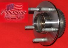 Lincoln Town Car 1992-1997 Front Wheel Bearing Hub Assembly 92 93 94 95 96 97