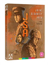 Jsa - Joint Security Area BLU-RAY NEUF