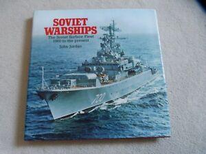 engl. Ausgabe : Soviet Warships - Surface Fleet from 1960 , Russische Marine