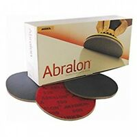 "Abralon 6"" Bowling Ball Sanding Pads 3 Pack Combo & free towel & BALL CUP 19.99"