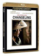 Blu-ray *** CHANGELING *** Fuori Catalogo