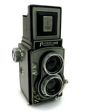 Meopta Flexaret automat TLR 5108830 Belar 80 mm f3,5 Anastigmat 80mm f3 jq083