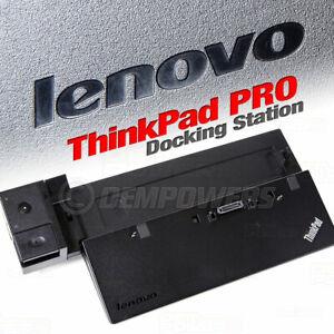 Lenovo ThinkPad L440 T440 T440s T440p L540 T540p P50s Pro Dock Docking Station
