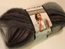 1 Yarn Art Angora Active Luxury Yarn! 3.5 Oz / 547 Yds 25% Mohair 75% Acrylic