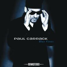 Paul Carrack - Blue Views (Remastered Edition) (NEW CD)