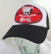 cypress hill hat trucker snap back cap hip hop gangster rap chicano b real
