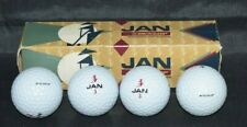 New Listing4 Vintage Dunlop Jan Stephenson Golf Balls Unused Made in the Usa
