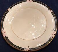 """Royal Doulton Vogue Collection ENCHANTMENT TC1156 8"""" Salad Plates Lot of 5 EUC"""