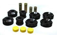 Suspension Control Arm Bushing Kit-Control Arm Bushing Set Front fits Camaro