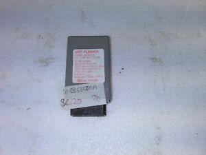 2001-2003 Kia Sedona hazard module 0K60A 66 830 A