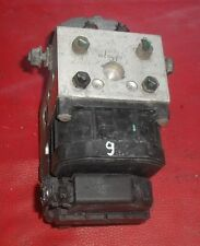 RENAULT Megane Scenic JA Bremsaggregat ABS Hydraulikblock 7700432643 0265216732