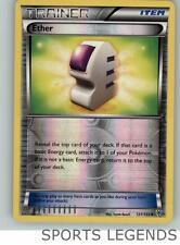 2013 pokemon Plasma Storm reverse holo Ether 121/135